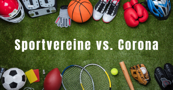 Sportvereine vs. Corona